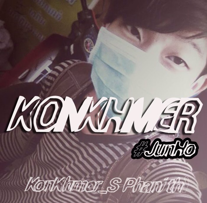 KonKhmer_S-Phanith1 Font poster