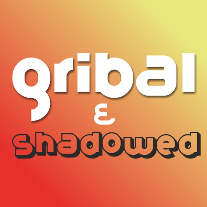 Gribal Demo Font poster