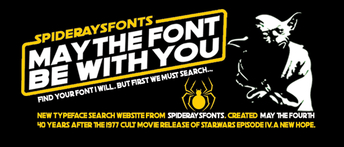 Movember Font poster