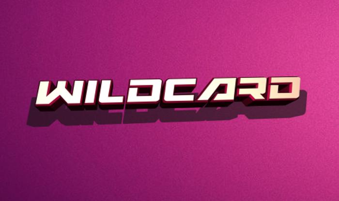 Wildcard poster
