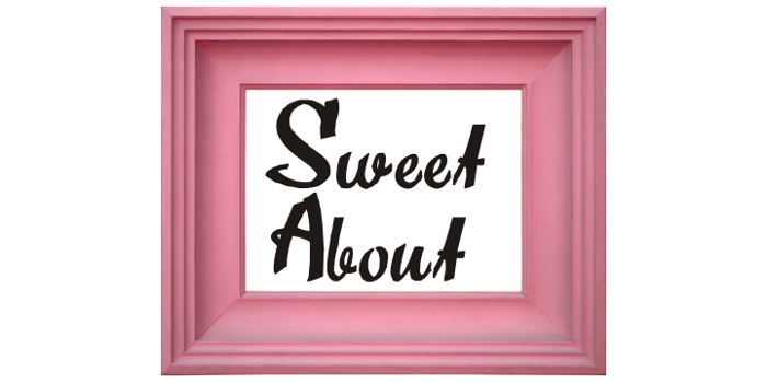 Sweet About Font