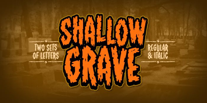 ShallowGrave BB poster
