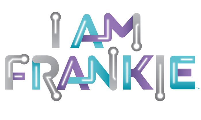 I Am Frankie Font poster