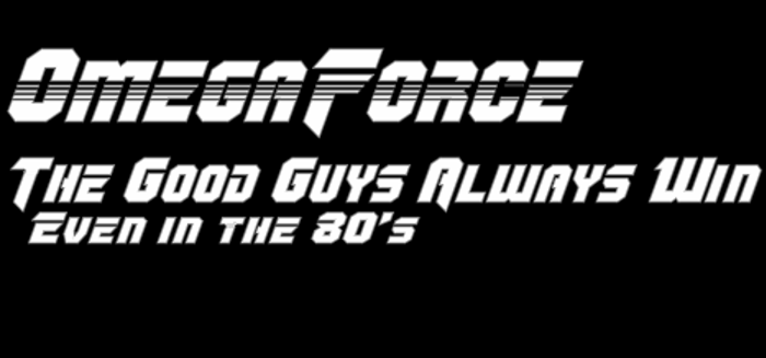 OmegaForce poster