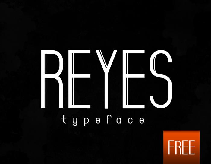 Reyes Font poster