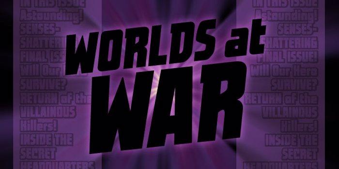WorldsAtWar BB Font poster