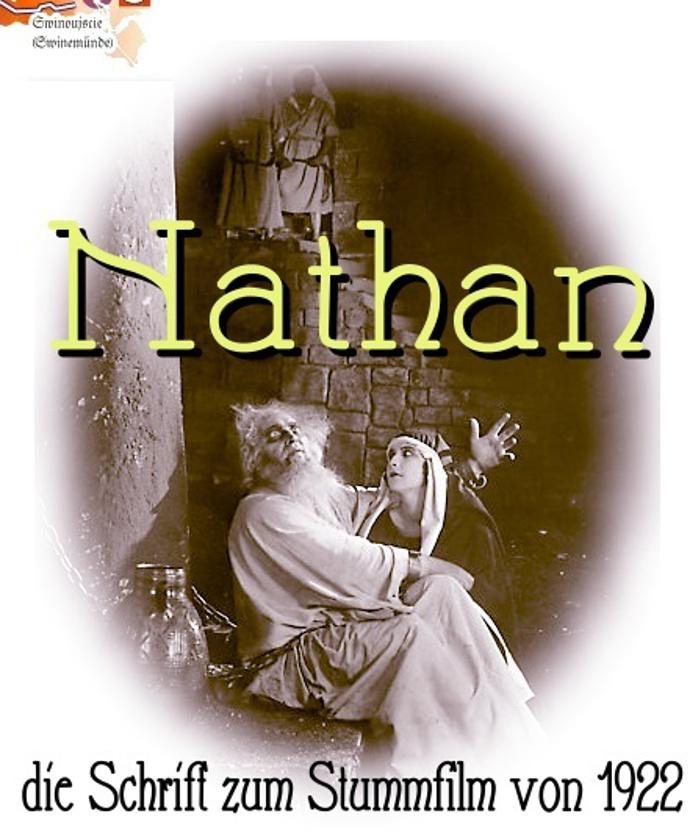 Nathan Font poster