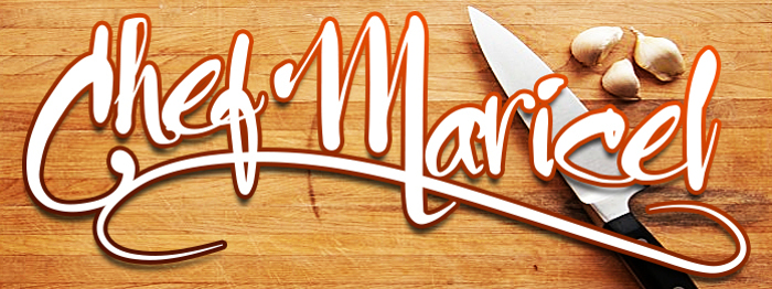 Chef Maricel Font poster