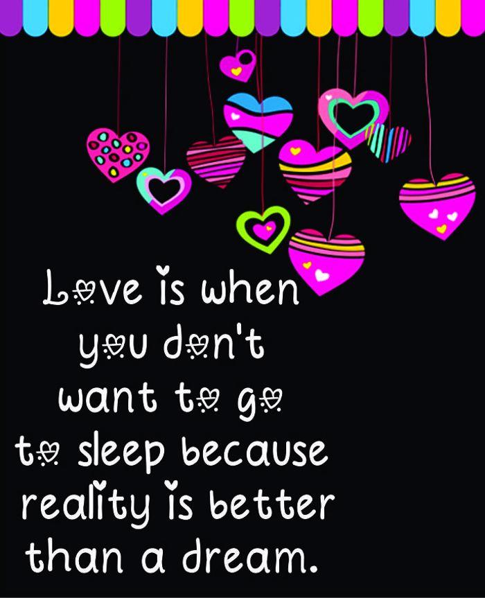 Circle Of Love Font poster