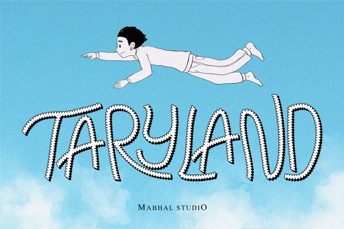 TARYLAND poster