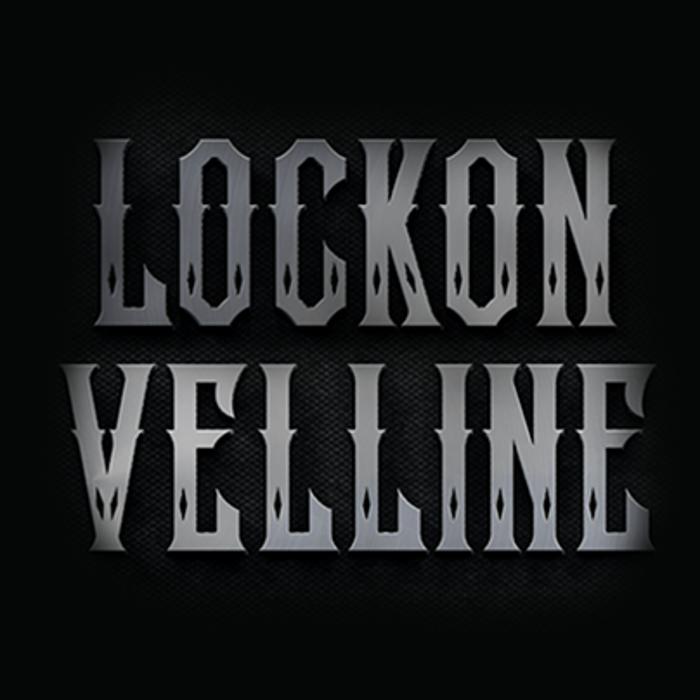 Lockon Velline Font poster
