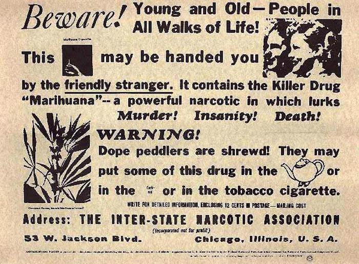 Bewarethefriendlystranger Font poster