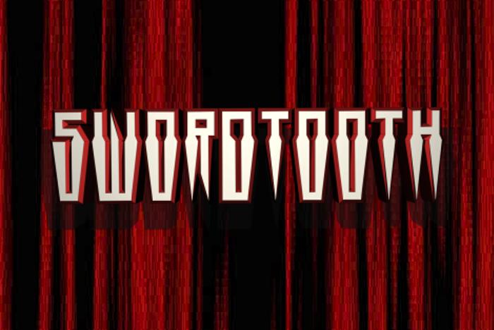 Swordtooth Font