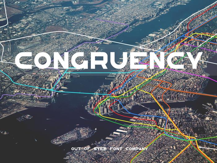 Congruency poster