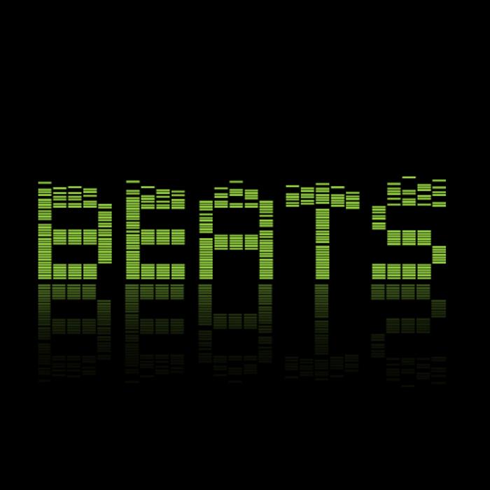 Beato ExtBd Head Font poster