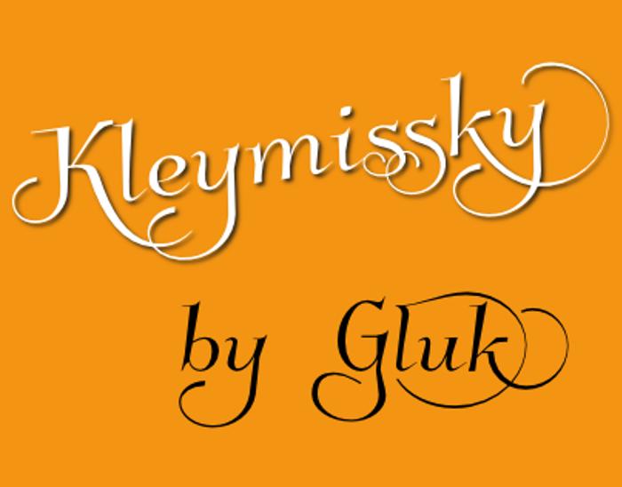 Kleymissky poster