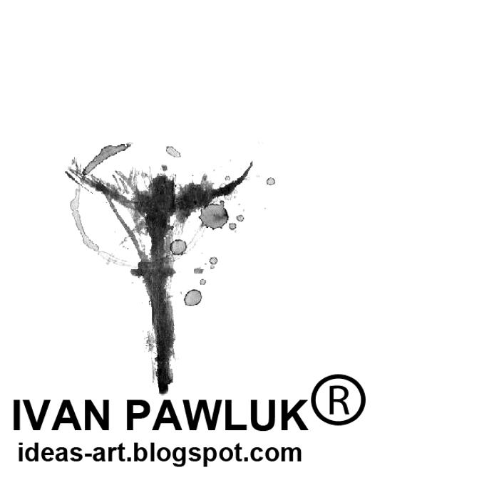 PAWLUK ZIBRA Font poster