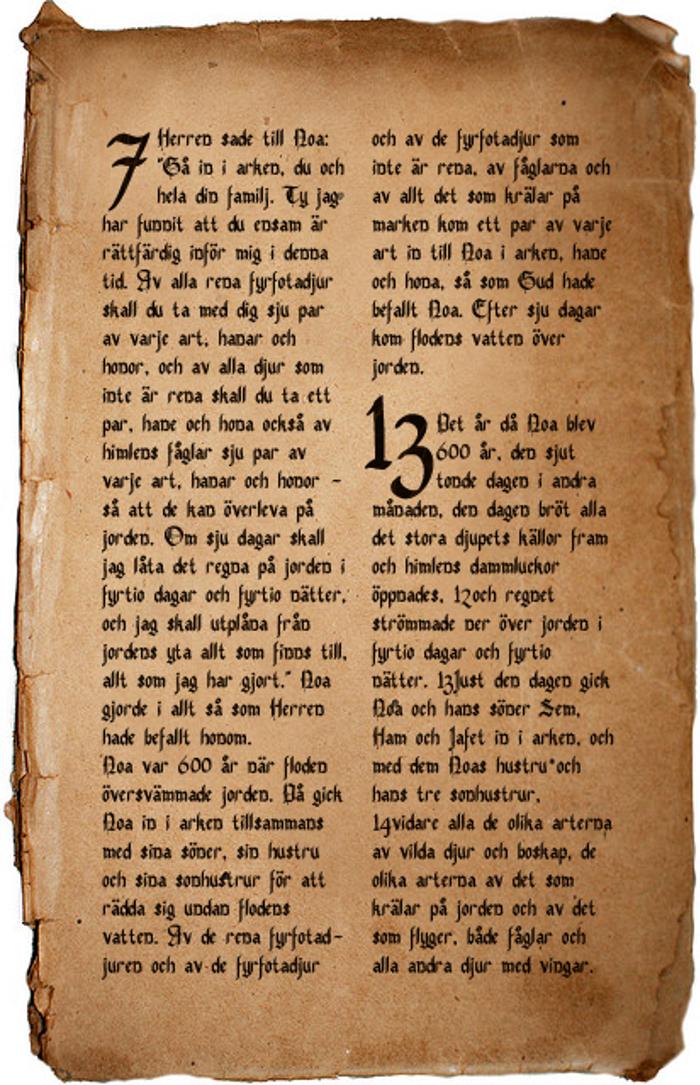 Pennybridge 1563 Font poster