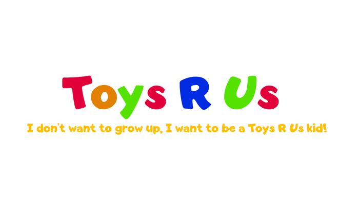 ToySans Font poster