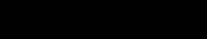 Rythmus Font poster