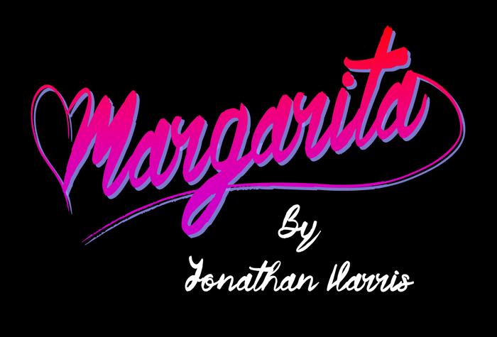 Margarita Font poster