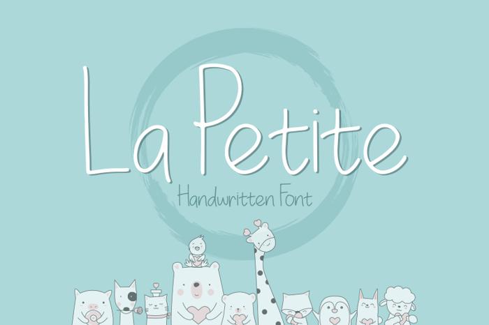 La Petite Font