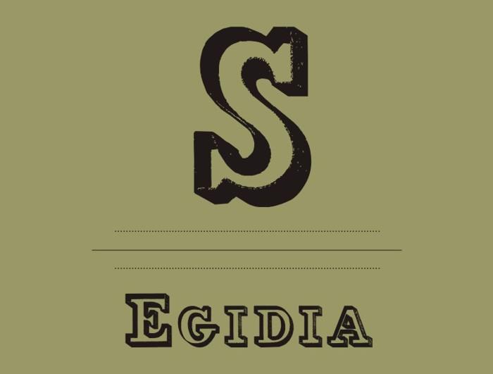 Egidia Font poster