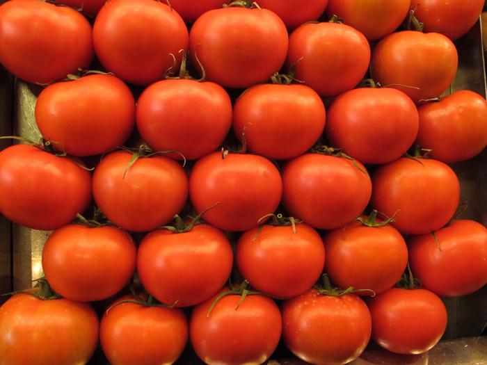 Tomato Flakes Font poster