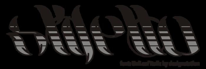 UniLeaf Font poster