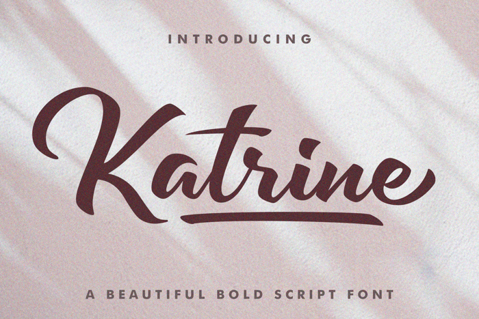 Katrine Font