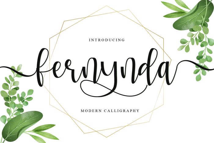 Fernynda Font poster
