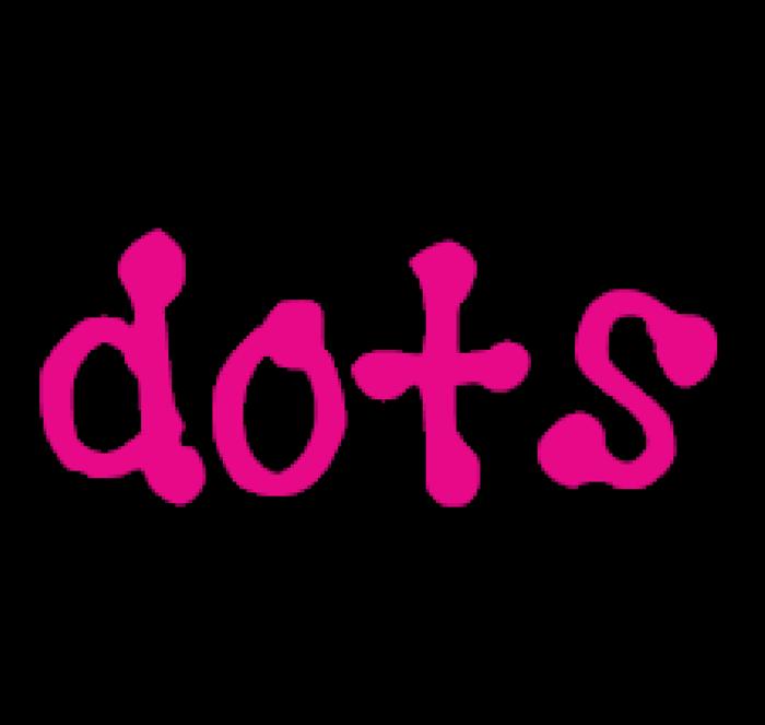 brookeshappelldots Font poster