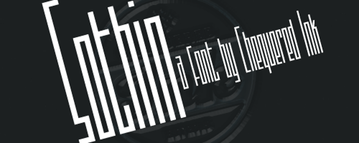Sothin Font poster