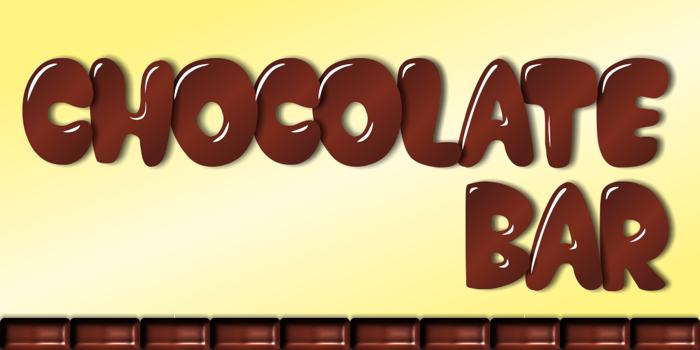 Chocolate Bar Demo poster