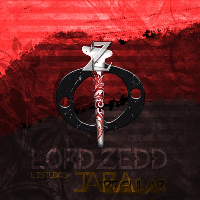 Lord ZeDD Release - LJ Studios Font