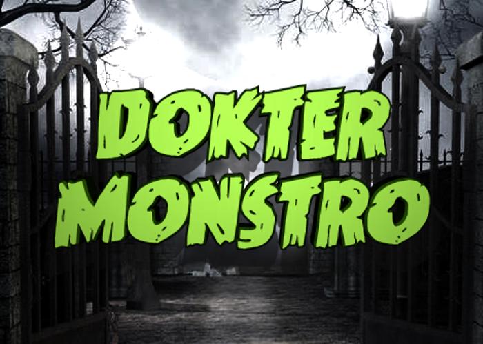 Dokter Monstro poster