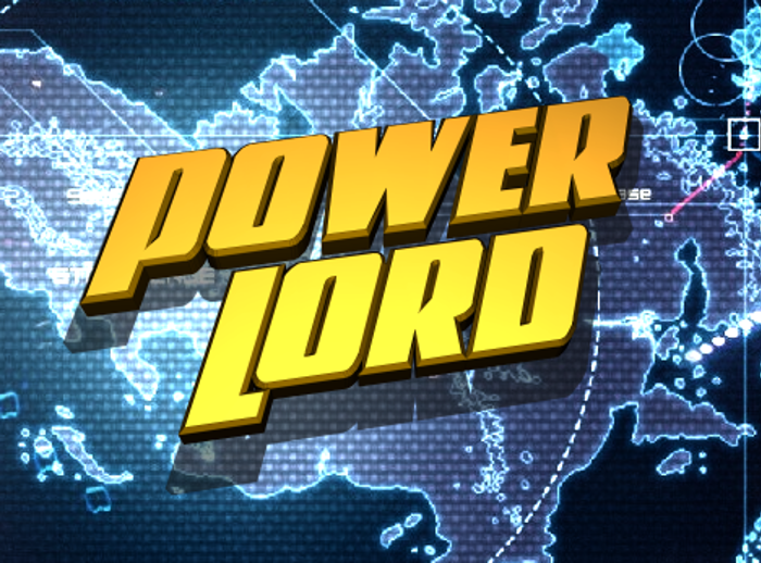 Power Lord poster