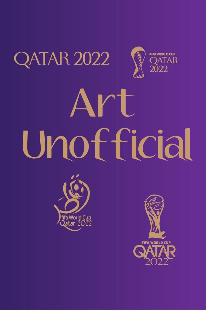 2022 unoifficial Font poster