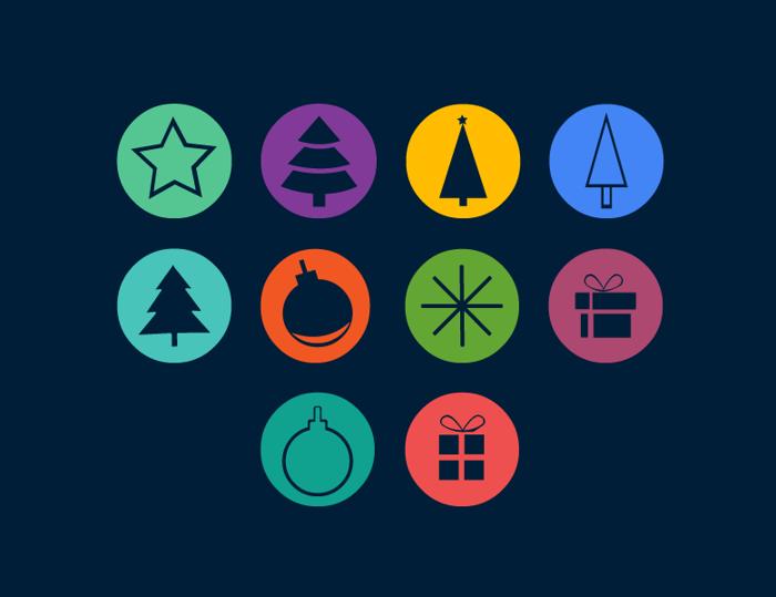 Christmas Go Font poster