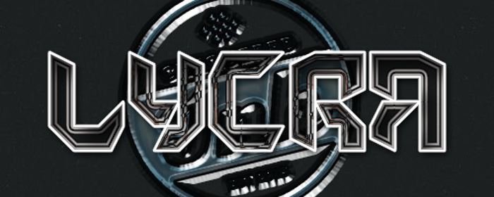 Lycra Font