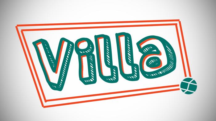 Villa Font poster