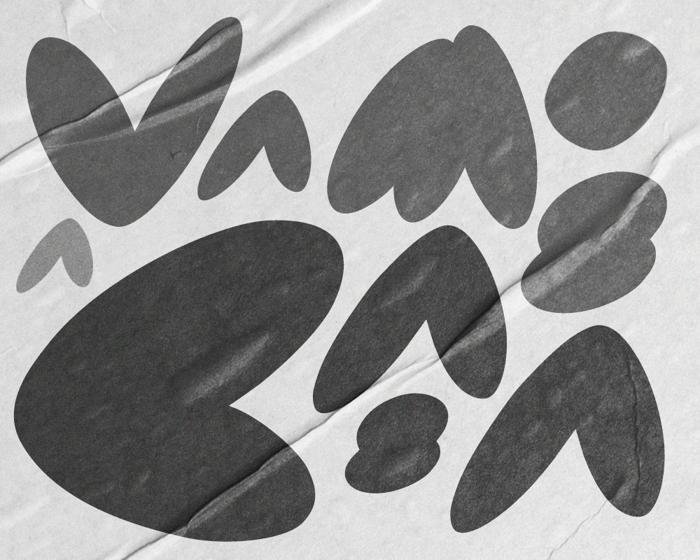 VAMOS A CASA Font poster