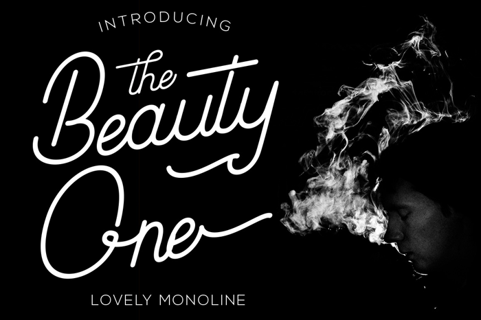 Beauty One poster