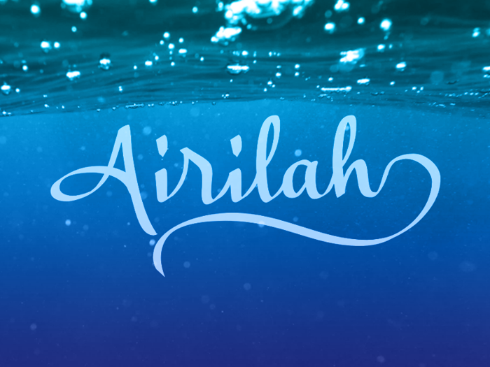a Airilah Font