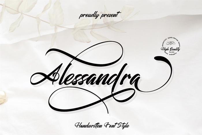 Alessandra Font