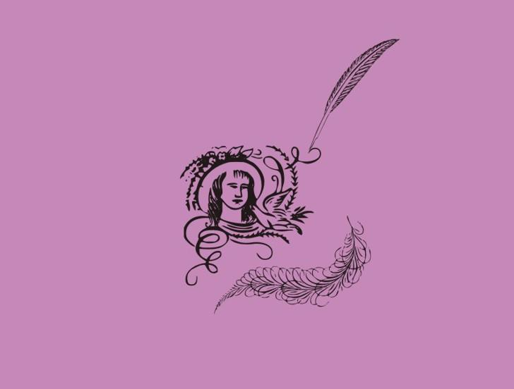 CaligrafiaDivina Font cartoon drawing
