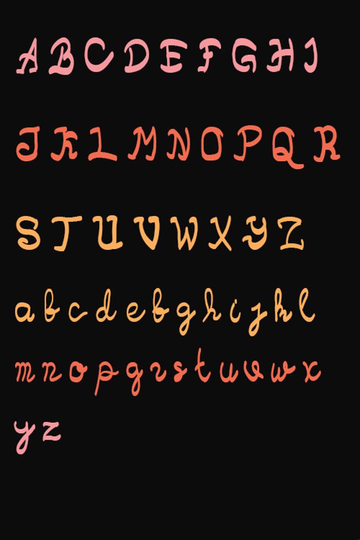 Bringbadsetup Font text screenshot