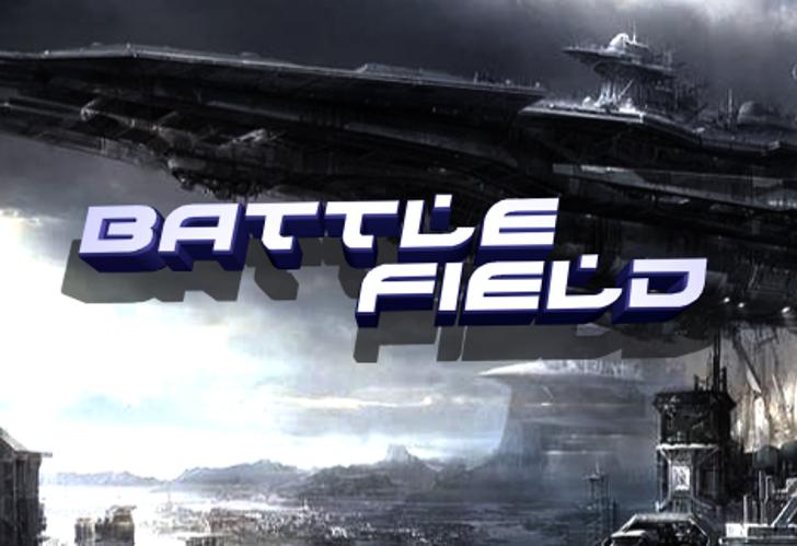 Battlefield Font outdoor screenshot