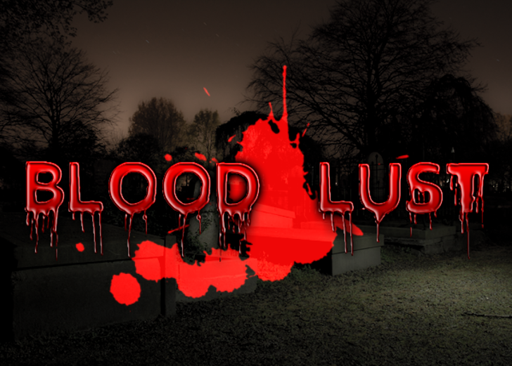 Blood Lust Font tree outdoor