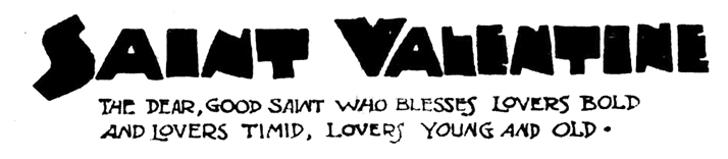 Wayzgoose Block Font cartoon graphic